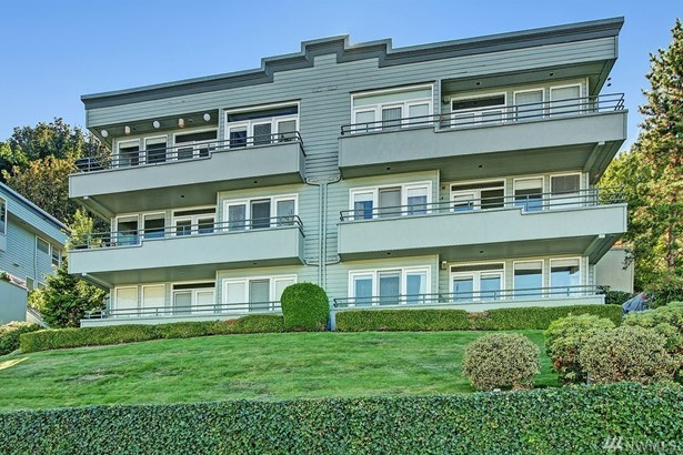 2349 Harbor Ave Sw 602, Seattle, WA - USA (photo 2)