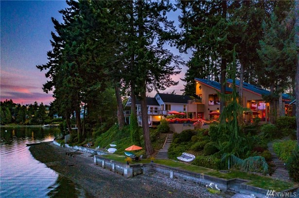 1456 Madrona Point Dr, Bremerton, WA - USA (photo 1)