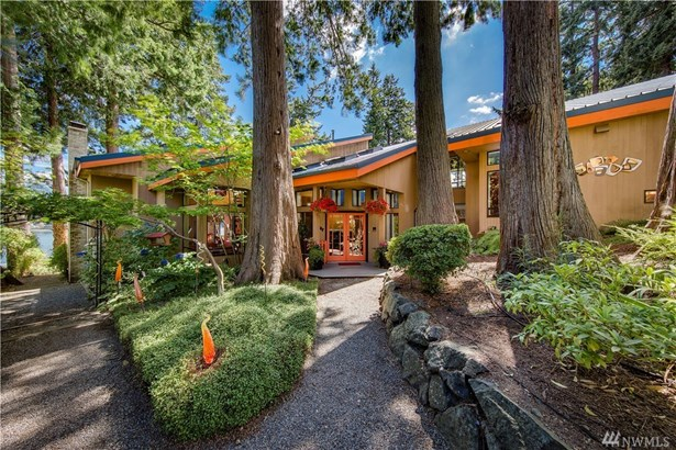 1456 Madrona Point Dr, Bremerton, WA - USA (photo 2)