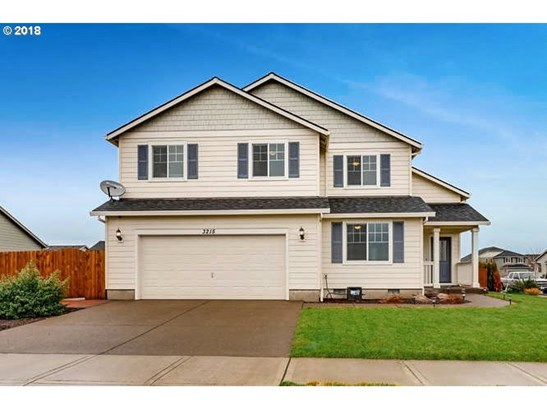 3215 Linfield Ave, Woodburn, OR - USA (photo 1)