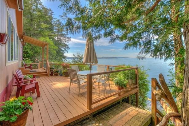 583 Beach Haven Rd, Orcas Island, WA - USA (photo 4)
