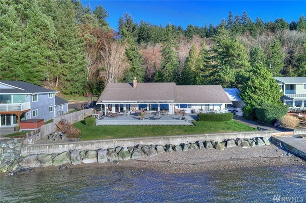 659 Kamus Dr, Fox Island, WA - USA (photo 1)