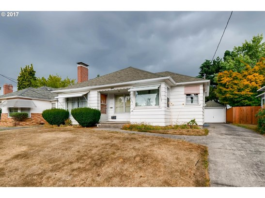 6323 N Oberlin St, Portland, OR - USA (photo 1)