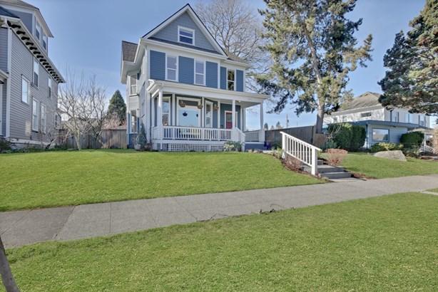616 N L St, Tacoma, WA - USA (photo 1)