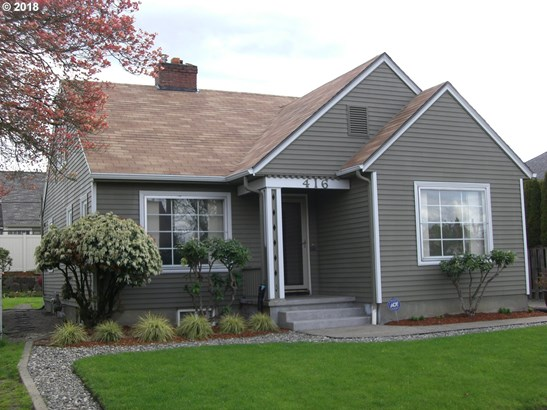 416 N Russet St, Portland, OR - USA (photo 1)