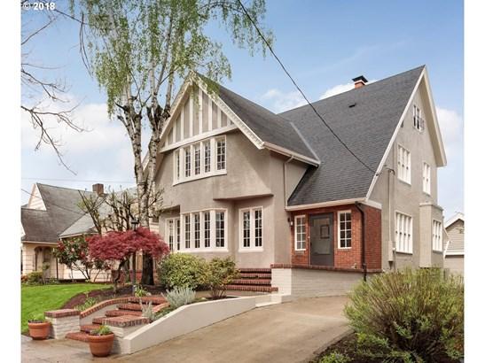 3937 Ne Laddington Ct, Portland, OR - USA (photo 1)