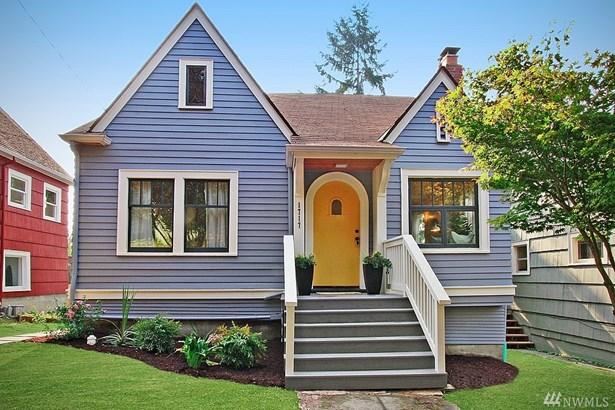 1717 32nd Ave, Seattle, WA - USA (photo 1)