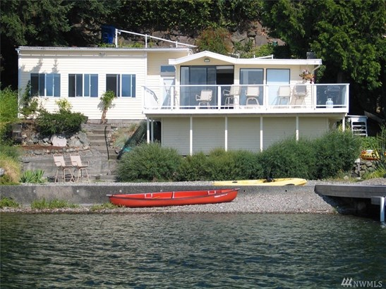 672 W Lake Sammamish Pkwy Ne, Bellevue, WA - USA (photo 1)