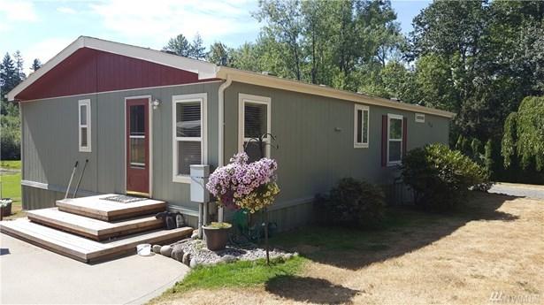 930 Tipsoo Lp N, Rainier, WA - USA (photo 1)