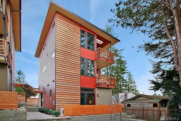 12014 33rd Ave Ne, Seattle, WA - USA (photo 1)
