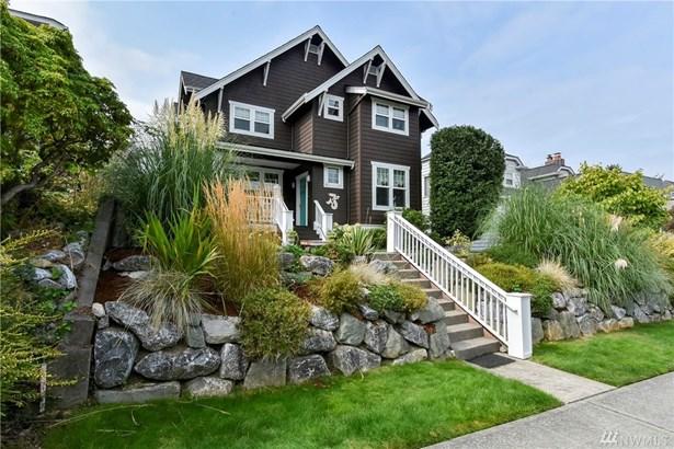 2121 45th Ave Sw, Seattle, WA - USA (photo 1)