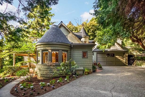 2830 46th Ave W, Seattle, WA - USA (photo 1)