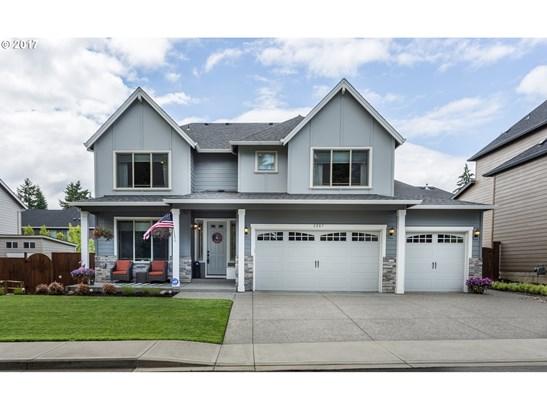 3207 Ne 174th St, Ridgefield, WA - USA (photo 1)