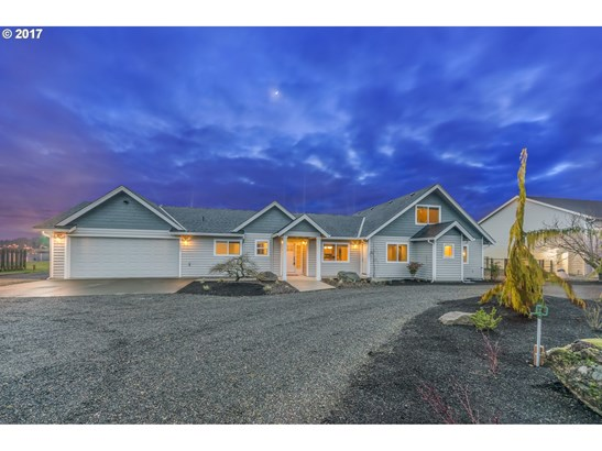 2231 Dike Rd, Woodland, WA - USA (photo 1)