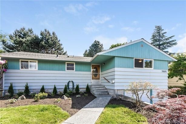 3101 Sw 104th St, Seattle, WA - USA (photo 1)