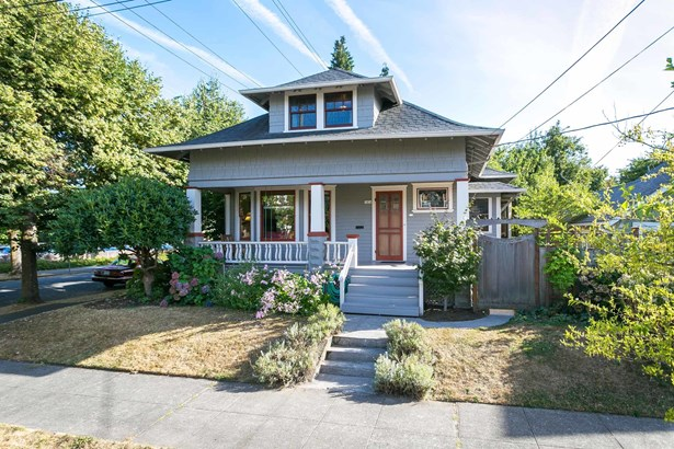 1434 Se Harney St, Portland, OR - USA (photo 1)
