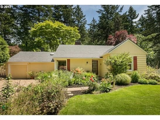 1722 Sw Highland Pkwy, Portland, OR - USA (photo 1)