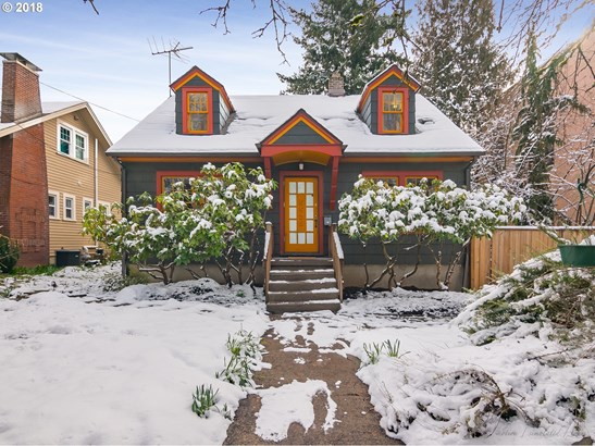 5528 Se Belmont St, Portland, OR - USA (photo 1)