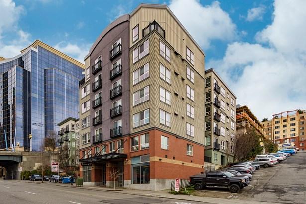 108 5th Ave S 620, Seattle, WA - USA (photo 1)