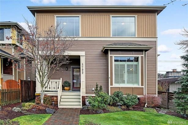 4722 50th Ave Sw, Seattle, WA - USA (photo 1)