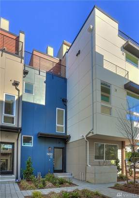 7433 C 4th Ave Ne, Seattle, WA - USA (photo 1)