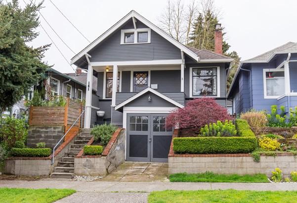 161 Fulton St, Seattle, WA - USA (photo 1)
