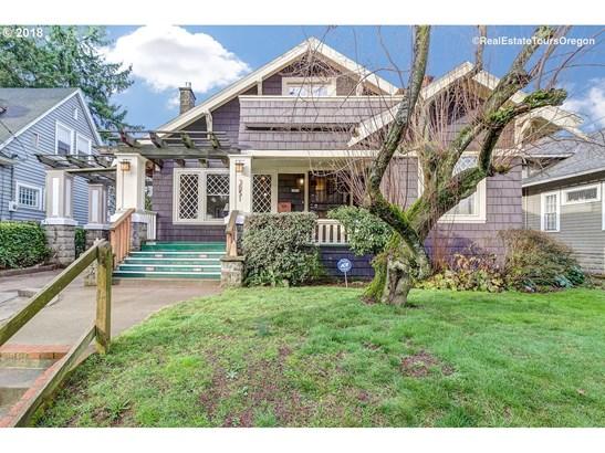 3851 Ne 33rd Ave, Portland, OR - USA (photo 1)