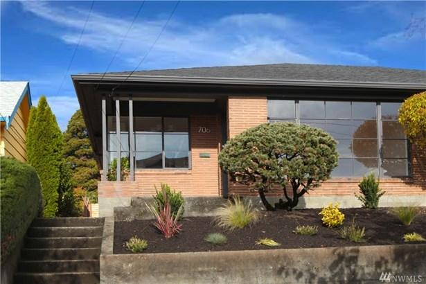 706 N 77th St, Seattle, WA - USA (photo 1)