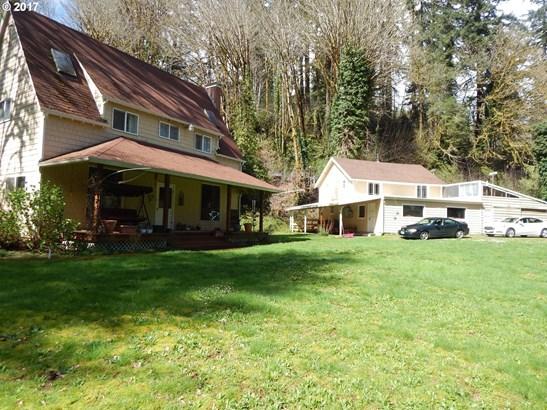 13430 Hwy 36, Swisshome, OR - USA (photo 1)