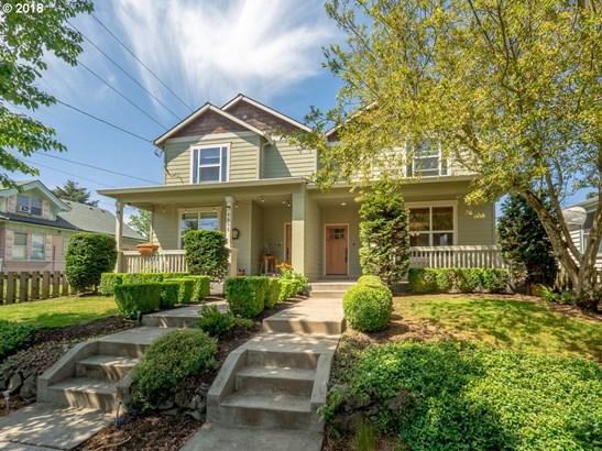 4609 N Gantenbein Ave, Portland, OR - USA (photo 1)