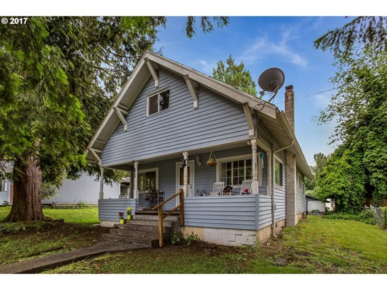 107 Se Ash St, Winlock, WA - USA (photo 1)