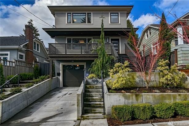 4409 4th Ave Ne, Seattle, WA - USA (photo 1)