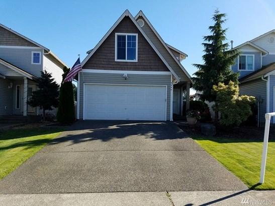 2710 186th St E, Tacoma, WA - USA (photo 1)