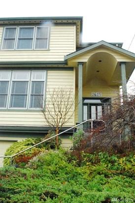 1615 4th Ave N, Seattle, WA - USA (photo 1)