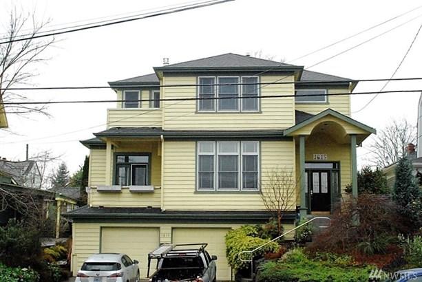 1615 4th Ave N, Seattle, WA - USA (photo 2)