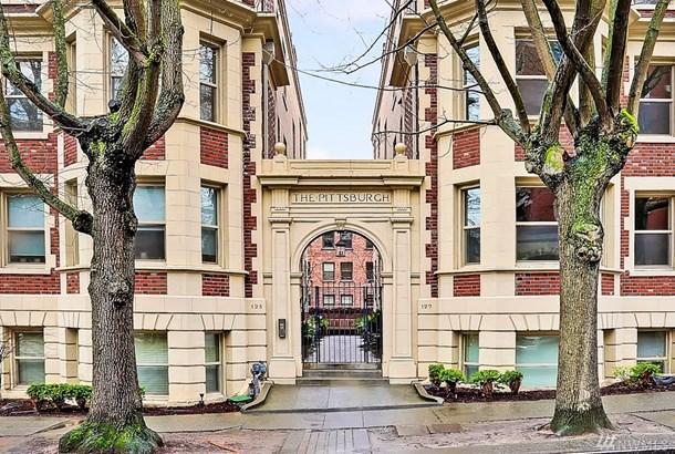 129 Warren Ave N H, Seattle, WA - USA (photo 1)