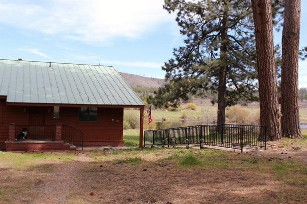41393 Royal Coachman Drive, Chiloquin, OR - USA (photo 3)