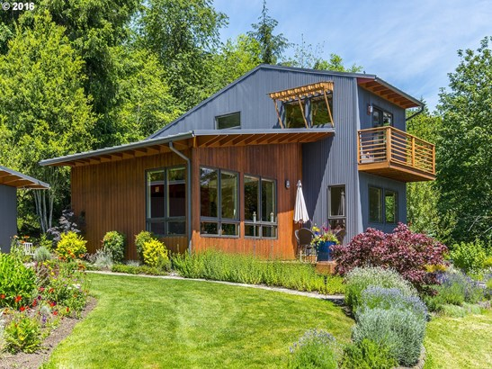 140 Hawks View Rd, Woodland, WA - USA (photo 1)