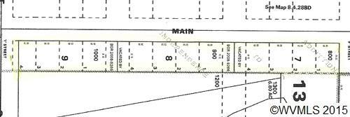 Main (lot #800) St, Independence, OR - USA (photo 1)