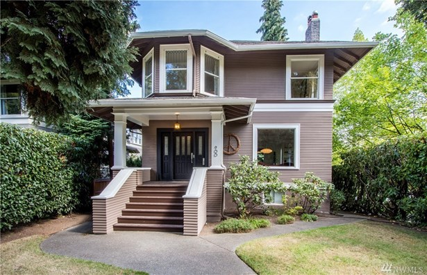 900 18th Ave E, Seattle, WA - USA (photo 2)