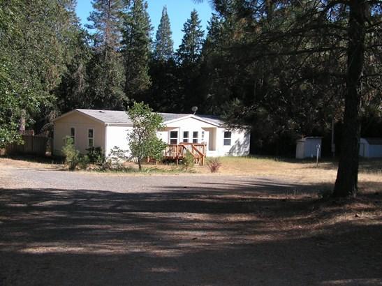4918 Pleasant Creek Road, Rogue River, OR - USA (photo 1)