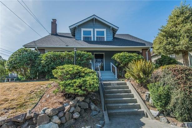 2402 N Washington St, Tacoma, WA - USA (photo 1)