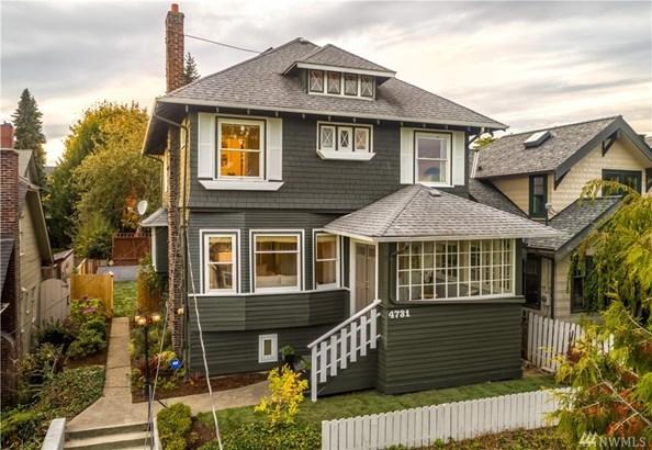 4731 4th Ave Ne, Seattle, WA - USA (photo 1)