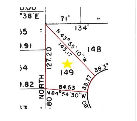 Plat map (photo 3)