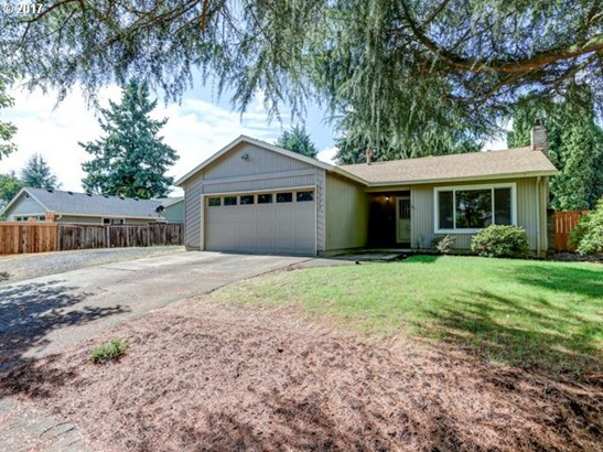 10395 Sw Clydesdale Ter, Beaverton, OR - USA (photo 1)