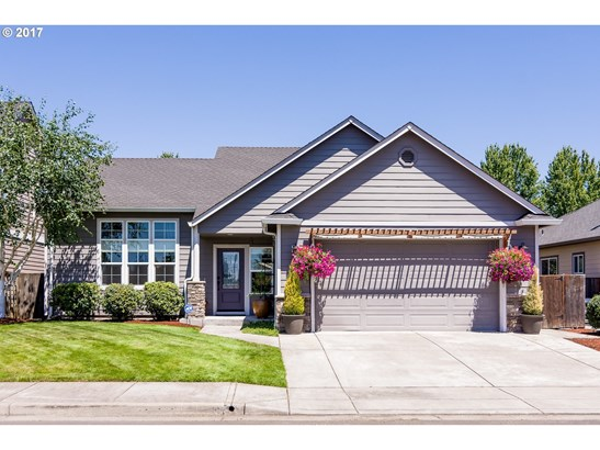 632 Ethan Ct, Springfield, OR - USA (photo 1)