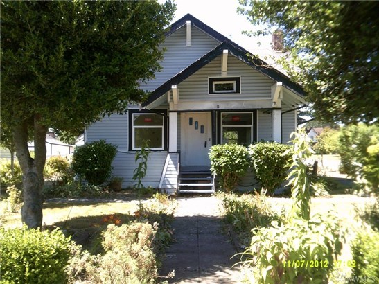 831 J St, Centralia, WA - USA (photo 1)