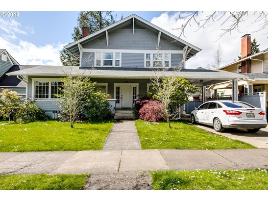 1926 Alder St, Eugene, OR - USA (photo 1)