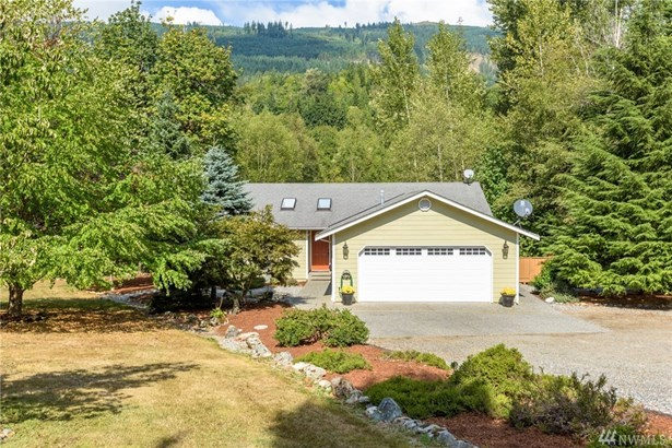 31027 Prevedell Rd, Sedro Woolley, WA - USA (photo 1)
