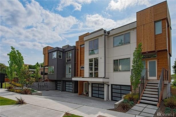 5029 44th Ave Ne, Seattle, WA - USA (photo 1)